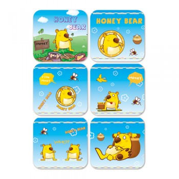 Honey Bear(품절)